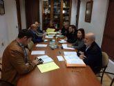 La Junta de Gobierno Local de Molina de Segura adjudica las obras de renovación y mejora de las infraestructuras de alcantarillado en Calle Estación, con una inversión de 174.094,80 euros