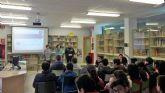 Puerto Lumbreras desarrolla una campaña para combatir el abandono escolar