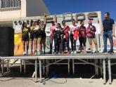 Archena también decidió los títulos regionales de Speed Trail