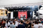 Marula gana el concurso de bandas del festival Decotilleo de Las Torres de Cotillas