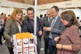 El III Foro de Empleo, Formación y Emprendimiento en Alcantarilla, concluyo con 52 empresas y entidades