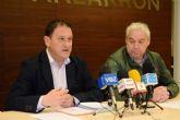Ayuntamiento y Delegaci�n del Gobierno trabajar�n para el desbloqueo y consecuci�n de proyectos para Mazarr�n