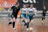 El STV acaba la primera fase con empate en casa ante el Leganés