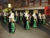 Las fiestas de Moros y Cristianos del Corpus y Virgen de la Salud de Archena se integran en la UNDEF nacional