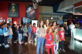 Más de 1.000 niños de 3 a 12 años han participado en el programa municipal 'Cine y Educación en Valores'