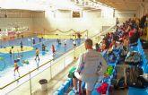 Los mejores del bádminton español jugaron en Las Torres de Cotillas