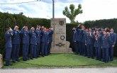La Base Aérea de Alcantarilla acogió el 51 Campeonato Nacional Militar de Paracaidismo