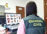 La Guardia Civil detiene a un ciudadano islandés por supuestos abusos sexuales a ocho menores de edad
