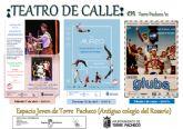 El Teatro vuelve a Torre Pacheco