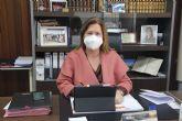 La alcaldesa de San Pedro del Pinatar refuerza la atención en barrios y el impulso económico del municipio