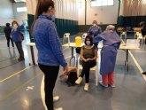 Salud P�blica convoca tambi�n a las personas nacidas entre 1942 y 1946, ambos incluidos, a vacunaci�n con Pfizer este jueves en el Pabell�n de Deportes �Manolo Ib��ez�