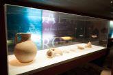 Mazarrón celebra este sábado el Día de los Museos 2016