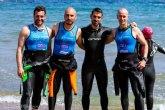 Totana TRIATHLON participó en la 29 edición del Triatlón villa de Fuente Álamo, El Triatlón de los triatletas