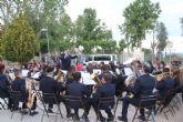 Un nuevo convenio de  33.000 euros para fomentar la música en Puerto Lumbreras