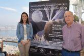 La luna de agosto iluminará nuevamente los Conciertos del Castillo, en los que actuarán figuras de la talla artística de Mariola Cantarero y Monserrat Martí Caballé