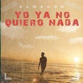 Almacor, el joven artista urbano revelación, estrena su nueva canción para este verano titulada 'Yo ya no quiero nada'