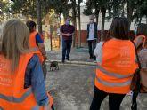 La Concejalía de Bienestar Animal pone en marcha el programa de control de colonias felinas