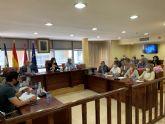 Después de casi 16 años, el Pleno del Ayuntamiento de Águilas aprueba por unanimidad el PGOU de Águilas