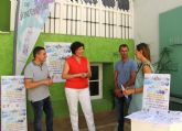 Puerto Lumbreras acogerá un Campamento Deportivo de verano en el Albergue Juvenil Cabezo de la Jara