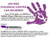 El Ayuntamiento de Totana condena el homicidio de la joven maestra de Torre-Pacheco