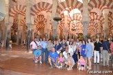 La Hermandad de Santa María Cleofé realizó un viaje a Córdoba