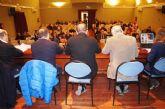 Se convoca el Consejo Municipal de Participación Ciudadana el lunes 19 junio