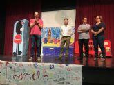 El CBM Hernández Ardieta celebra la Semana de las Lenguas con actuaciones musicales y teatro