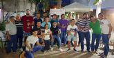 El 'Ágora Café' y el 'Neumáticos David', campeones de las ligas municipales torreñas de fútbol 7 y fútbol sala