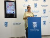 El Ayuntamiento de San Javier oferta 1000 plazas en las Escuelas de Verano para niños de entre 3 y 14 años