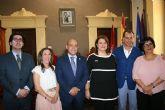 PSOE: 'Tres años de cambio que han devuelto la vida a Cieza'