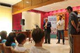 Entregados los premios de la campaña 'Crece en Seguridad'