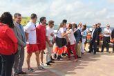 Las playas de San Pedro del Pinatar estarán vigiladas por 42 socorristas este verano