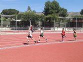 Alhama y Yecla se reparten la competici�n en pista del fin de semana