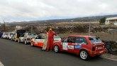 El Automóvil Club Totana presente en la X Subida Guía de Isora