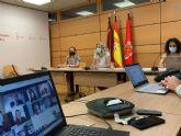 El Ayuntamiento promueve la participación entre pedanías y barrios a través de la celebración de ágoras virtuales