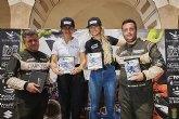 Christine Giampaoli gana la primera carrera del Campeonato de Espana en Extremadura con Avatel