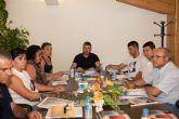 Recaban ideas entre los ped�neos para mejorar con fondos europeos  el desarrollo rural del municipio