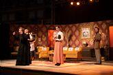 El festival de teatro Rafael Garc�a Castillo cierra su tercera edici�n en Bah�a Chica con un