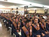 El CUD gradúa a 58 alumnos de la cuarta promoción del grado en Ingeniería de Organización Industrial