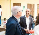 La Comunidad financia con 8.000 euros un proyecto de sensibilización para el desarrollo sostenible en Cartagena