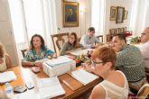 El Ayuntamiento cederá un terreno en El Bohío para la vivienda colectiva de Asido