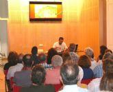 El cronista Luis Miguel Pérez Adán analizó el significado político e histórico de Cantón de Cartagena
