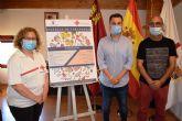 Ayuntamiento y Cruz Roja de Mazarrón trabajan de forma conjunta en la apertura de una Escuela de Verano