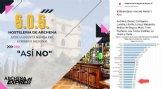 El sector de la hostelería, el comercio y el turismo de Archena disconformes con el Gobierno Regional ante las nuevas restricciones Covid aprobadas por el ejecutivo