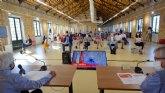 Plan de Empleo y Promoción Económica Murcia 2021-2023 busca dinamizar la actividad económica del municipio de Murcia