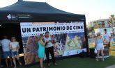 Llega a San Pedro, 'Un Patrimonio de Cine'
