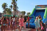 Múltiples actividades para celebrar el Día Internacional de la Juventud en San Pedro del Pinatar