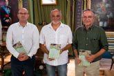 Joaquín Ruiz profundiza en la historia de los mazarroneros
