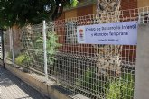 Ayuntamiento e IMAS suscriben un convenio de colaboraci�n para el mantenimiento de los programas en el Centro de Atenci�n Temprana de Totana