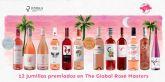 Los rosados con DOP Jumilla son para el verano